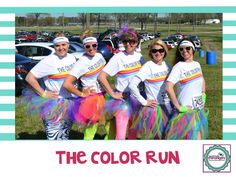 2nd Grade Shenanigans: Similes, Metaphors, & Poetry...Plus a Color Run!!!