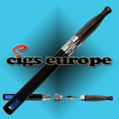 E-sigaret H2 LCD DeLuxe - http://electronischesigaretten.be/?product=e-sigaret-h2-lcd-deluxe