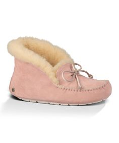 Look at this English Pimrose Alena Moccasin - Women on #zulily today!
