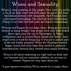 Personally, I don't think this only applies to Wicca - but most all pagan paths ⛧ Wiccan Spell Book, Wiccan Witch, Wicca Witchcraft, Magick, Wiccan Magic, Spell Books, Spiritual Enlightenment, Spiritual Path, Spirituality