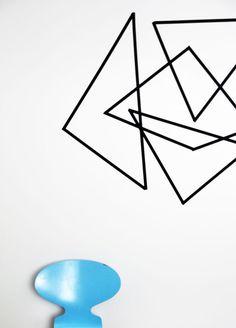 21f5060a6f5 5 ideias para decorar a sua casa usando fita isolante