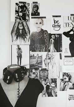 Méchant Design: a fashionable home
