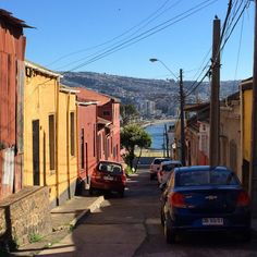 https://flic.kr/p/KPoBji | Valparaíso #Chile
