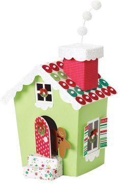 casinha Natal