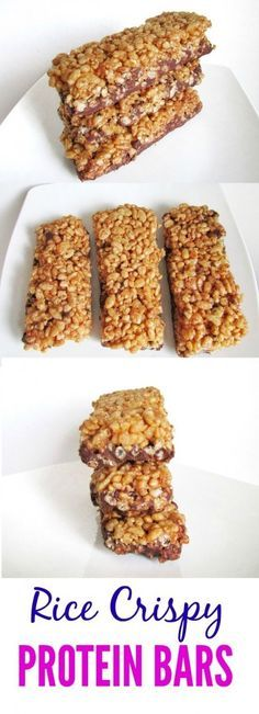Homemade Chocolate Peanut Butter Luna Bars