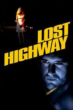 Lost Highway (1997) David Lynch