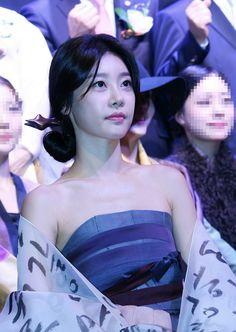 Girl's Day SoJin in Hanbok