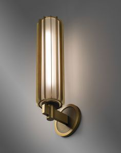 Jonathan Browning Studios | Wall Fixtures, Wall Sconces, Light Fixtures, Deco Luminaire, Luminaire Design, Dj Lighting, Sconce Lighting, Lighting Design, Brass Sconce