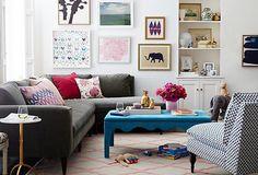 Furniture, Sofas, Rugs, Bedding, Home Decor | One Kings Lane