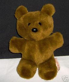 Plush Pooky (Garfield's teddy bear)