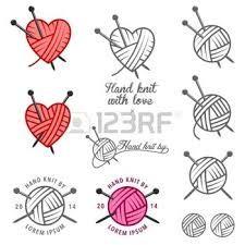 Resultado de imagen para diseños con madejas de hilos estambre