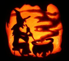 30 Badass Pumpkin Carving Ideas for Halloween (Pics) - Pelfind Easy Pumpkin Carving, Funny Pumpkin Carvings, Scary Pumpkin, Pumpkin Ideas, Minion Pumpkin, Pumpkin Designs, Witch Pumpkin Stencil, Unique Pumpkin Carving Ideas, Disney Pumpkin Carving