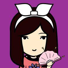 This is one of my best friends. Plz follow Cindy Li