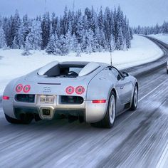 Just an average day for the Bugatti #driveanything