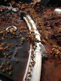 http://warpstoneflux.blogspot.fr/2016/05/warhammer-world-tau-vs-imperium-diorama.html