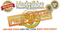 Markethive Press Releases: Standing Tall In The New Ocean Of Crypto Currencies
