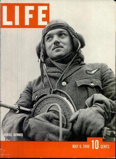 LIFE 6 mag 1940