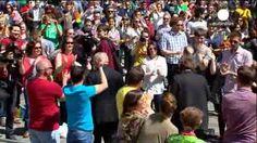 Irlanda, primer país que legaliza el matrimonio gay en referéndum