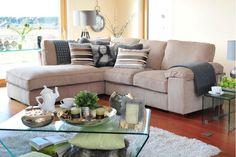 Utah Corner Sofa | Harvey Norman | Ireland