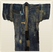 After buying a boro scarf at a Tokyo flea market I wanted to learn more about the scruffy, stylish fabric. This lead to the unravelling of an interesting tale going back hundreds of years. Boro was… Boro, Shibori, Folk Embroidery, Embroidery Ideas, Japanese Aesthetic, Japanese Textiles, Kintsugi, Weaving Art, Body Heat
