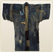 津軽刺し子 Chuzaboro Tanaka, Amuse Museum, Boro