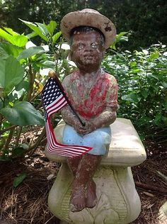 1000 Images About Cement Statue On Pinterest Statue