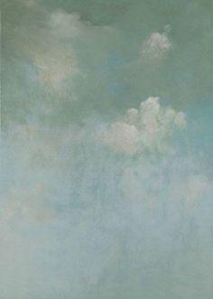 bruno carbonnet art   Bruno Carbonnet, Ciel (2003)   Galerie d'Art: Peinture, Pastel et Cr ...