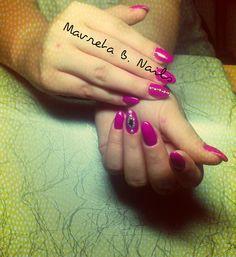 Mavreta B. Nails