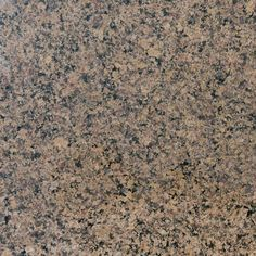 Desert Brown granite countertop by MSI Stone