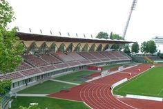 FC Rot-Weiß Erfurt / Steigerwald Stadion