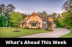 What's Ahead For Mortgage Rates This Week – January 11, 2021