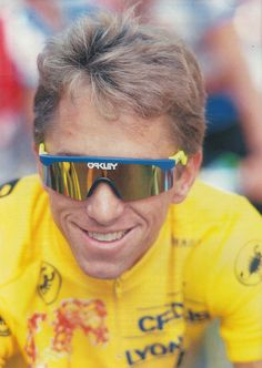 Greg Lemond by Numerius, via Flickr