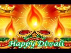 Happy & Safe Diwali Video for Watsapp, Facebook, SMS Messages Wallpapers...