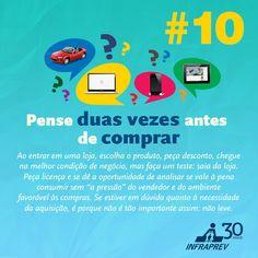 """Quantas vezes você comprou algo e depois viu que não era """"tão necessário assim""""?Confira os nossos serviços: http://www.iinterativa.com.br/"""