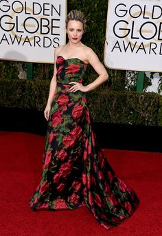 Best Dressed Celebrities at the 2016 Golden Globes | StyleCaster