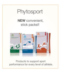 Arbonne's Phytosport sport's nutrition line... Head over to the blog to learn more! https://www.sointheglow.com/