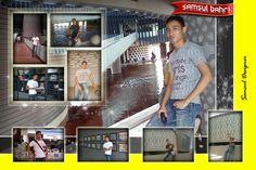 Memories Musium Stunami - Banda Aceh