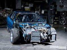 dc2 turbo integra