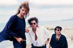 Fotografías de Soda Stereo y Cerati que sólo un verdadero fan ha visto.