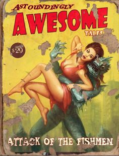 Astoundingly Awesome Tales 01