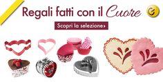 Scopri la selezione dedicata a #SanValentino di Emilione.it