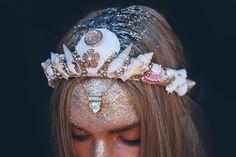 Mermaid Crown II