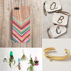 Some of these are pretty cute! 77 Gifts For Women That Won't Break the Bank