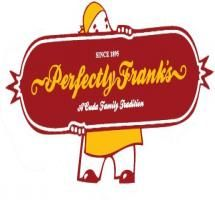 WE'VE DECIDED TO HAVE A HOLIDAY GIVEAWAY!! ... *** 1 FULL YEAR OF FREE FOOD AT Perfectly Franks***  CLICK FOR DETAILS!