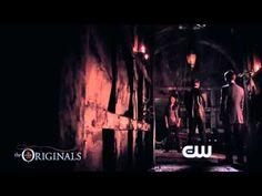 FanFiction Theatrical Trailer | Ubiquitous [AU: The Originals] --- Currently Reading this Fanfiction