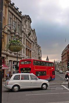 City of my dreams. London 2013