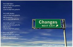 Veranderen ...