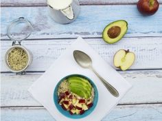 Fat-Burning Breakfasts To Start Your Day With | Marie Claire