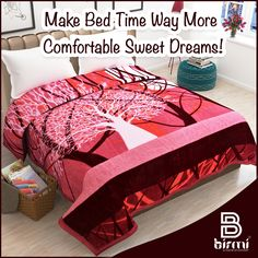 Birmi is the best manufacturer and supplier of bed sheets, mink blankets and polar fleece blankets in Panipat. Polar Fleece Blankets, How To Make Bed, Bedtime, Bed Sheets, Furniture, Home Decor, Homemade Home Decor, Home Furnishings, Interior Design