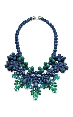 Shop Brookin Necklace by Ek Thongprasert for Preorder on Moda Operandi